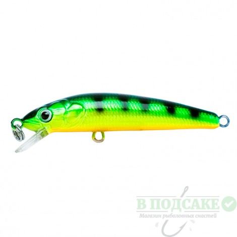 Воблер Strike Pro Swing Minnow 53SP 2.5гр SP-012SP(A45T)*