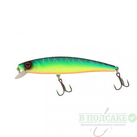 Воблер Strike Pro Arc Minnow 90SP 9.0гр(A204S)