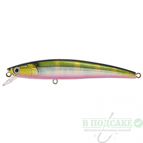 Воблер Strike Pro Arc Minnow 90SP 9.0гр(628-264)