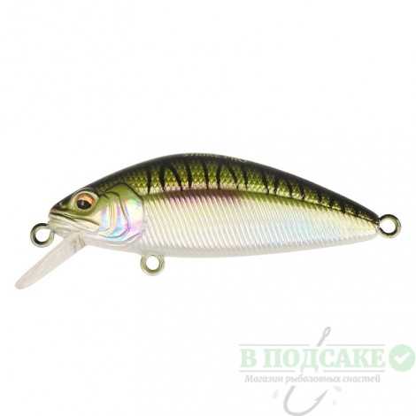 Воблер Strike Pro Shift Shad Shallow 60SP 6.3гр(325)*