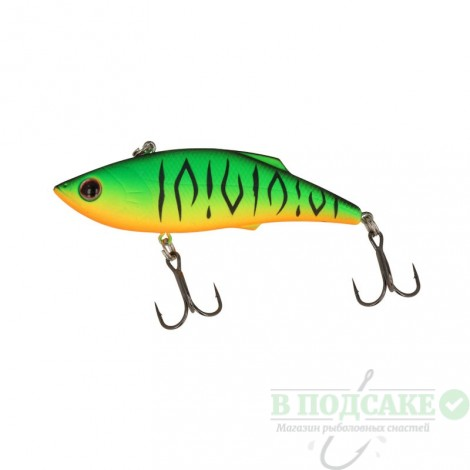 Воблер Strike Pro Rattle-N-Shad 75S 11.4гр(GC01S)