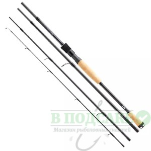 Спиннинг Daiwa Lexa Travel 2.40m 15-40gr