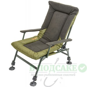 Кресло Brain Recliner Fleece Comfort HYC009THF-AL